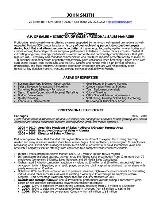 8+ account manager resume sample letter adress