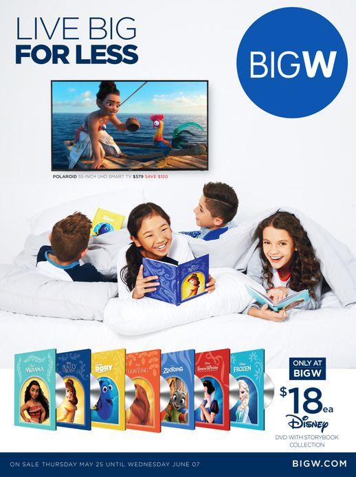 Big W Catalogue 25 May 7 June 2017 Http Olcatalogue Com Big W Big W Online Html Big Weekly Specials Catalog
