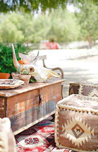 Photo of Southwestern Housewarming Party – Inspired By This