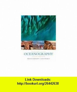 Introductory oceanography 10th edition 9780131438880 harold v introductory oceanography 10th edition 9780131438880 harold v thurman alan p fandeluxe Image collections