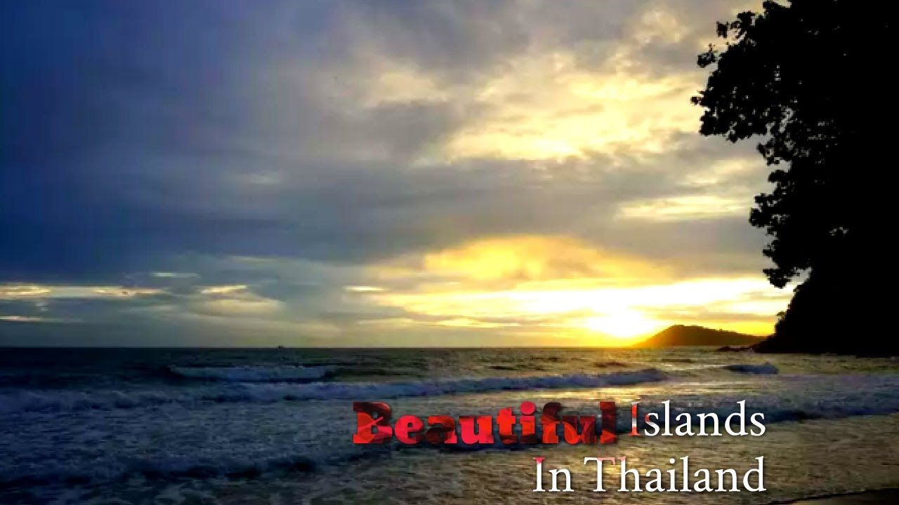 10 Most Beautiful Islands In Thailand To Visit | Best Top 10 In The world