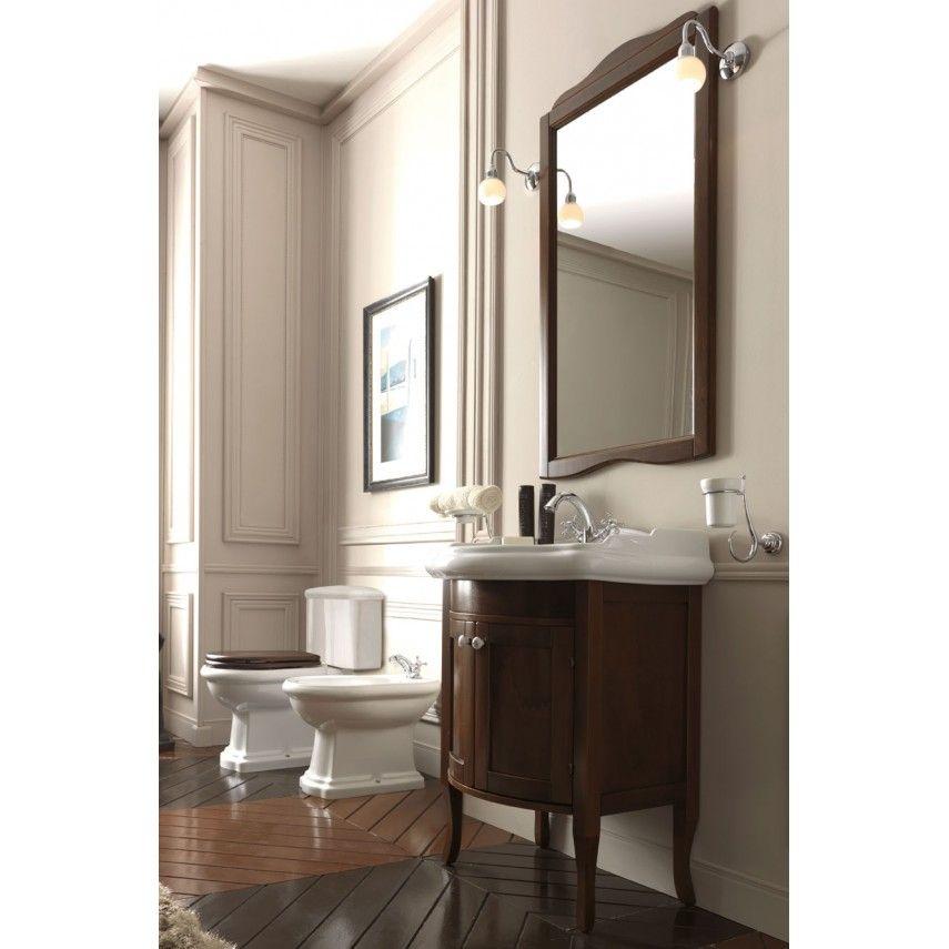 Monoblok Retro Badezimmerspiegel Badezimmer Spiegel Fur Bad