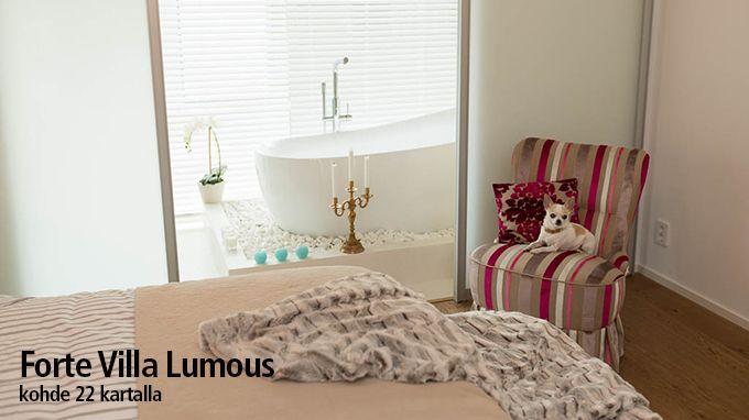 Asuntomessut - Tank Indoor - säilytysjärjestelmät, liukuovet ja tilanjakajat tehokasta tilankäyttöä ja joustavia sisustusratkaisuja varten.