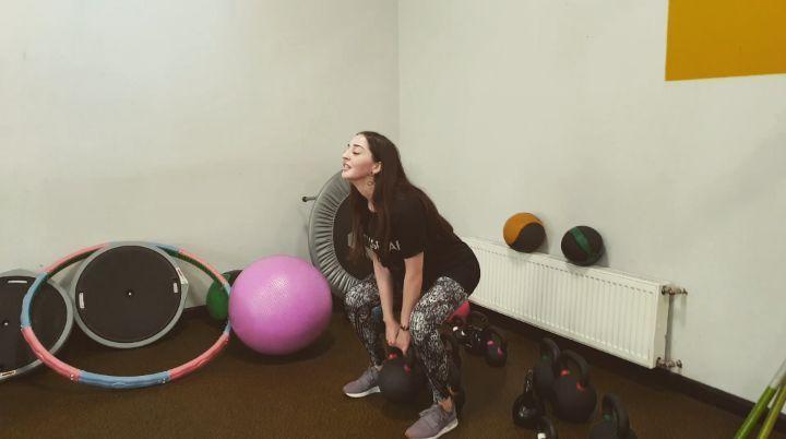 Один из вариантов приседаний #vladikavkaz #osetia #alania #iriston #vld #fitness #fitnessmodel #fitn...