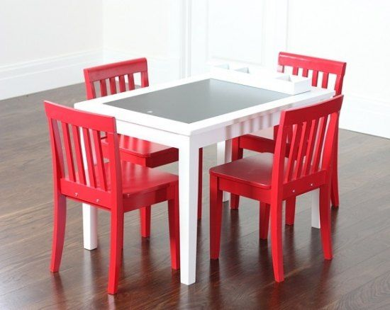 #games #australia #toys #children - Please Note This Table chair set & games #australia #toys #children - Please Note: This Table chair set ...