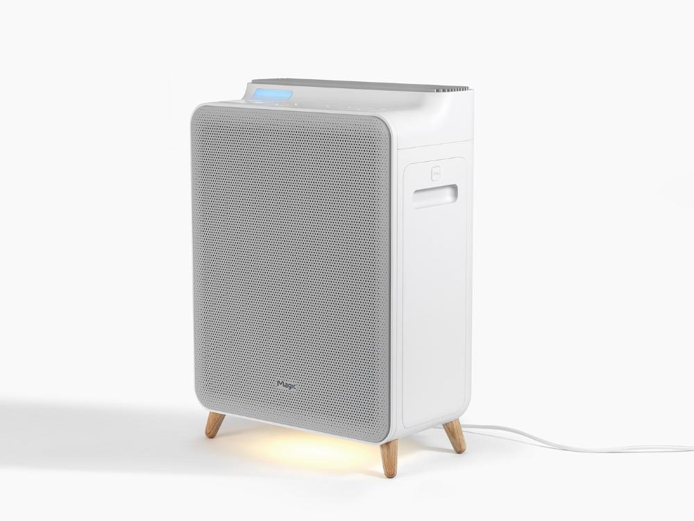 Super L Air Purifier on Behance in 2020 Air purifier
