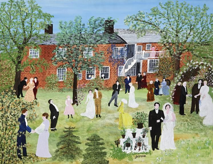 grandma moses american modern review an icon as you ve on wall street journal crossword id=69468