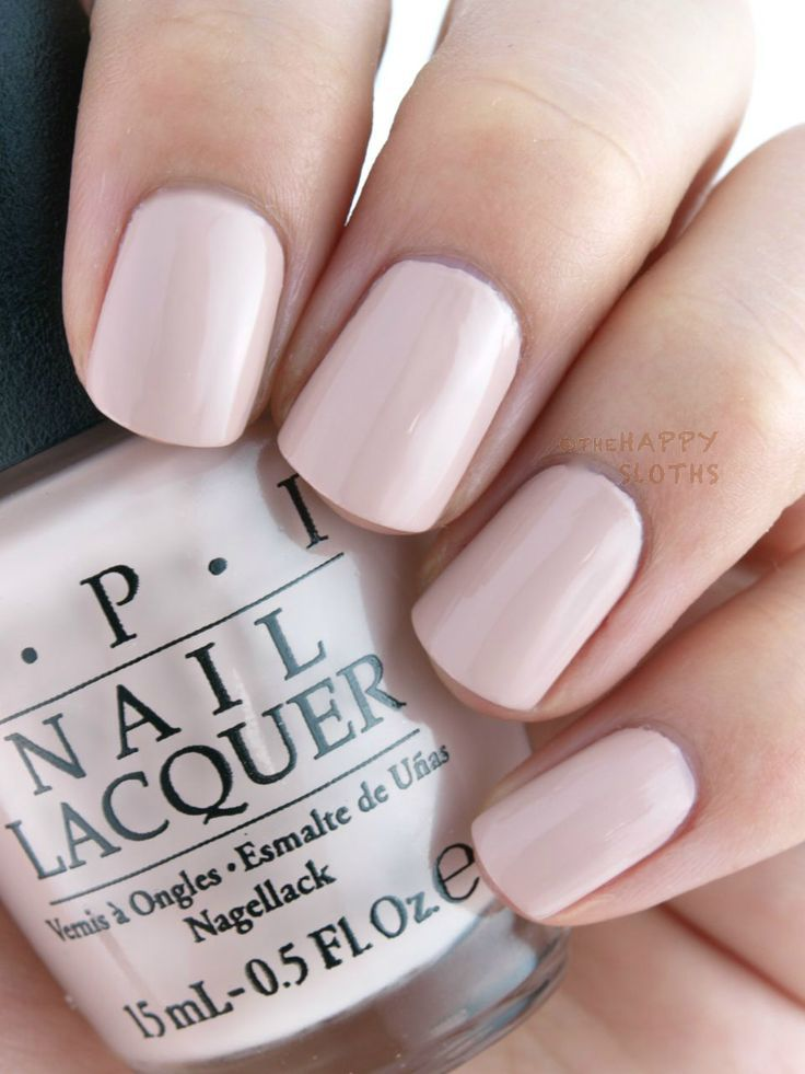 OPI Fall 2015 Venice Collection: Review and Swatches | Sloth, OPI ...