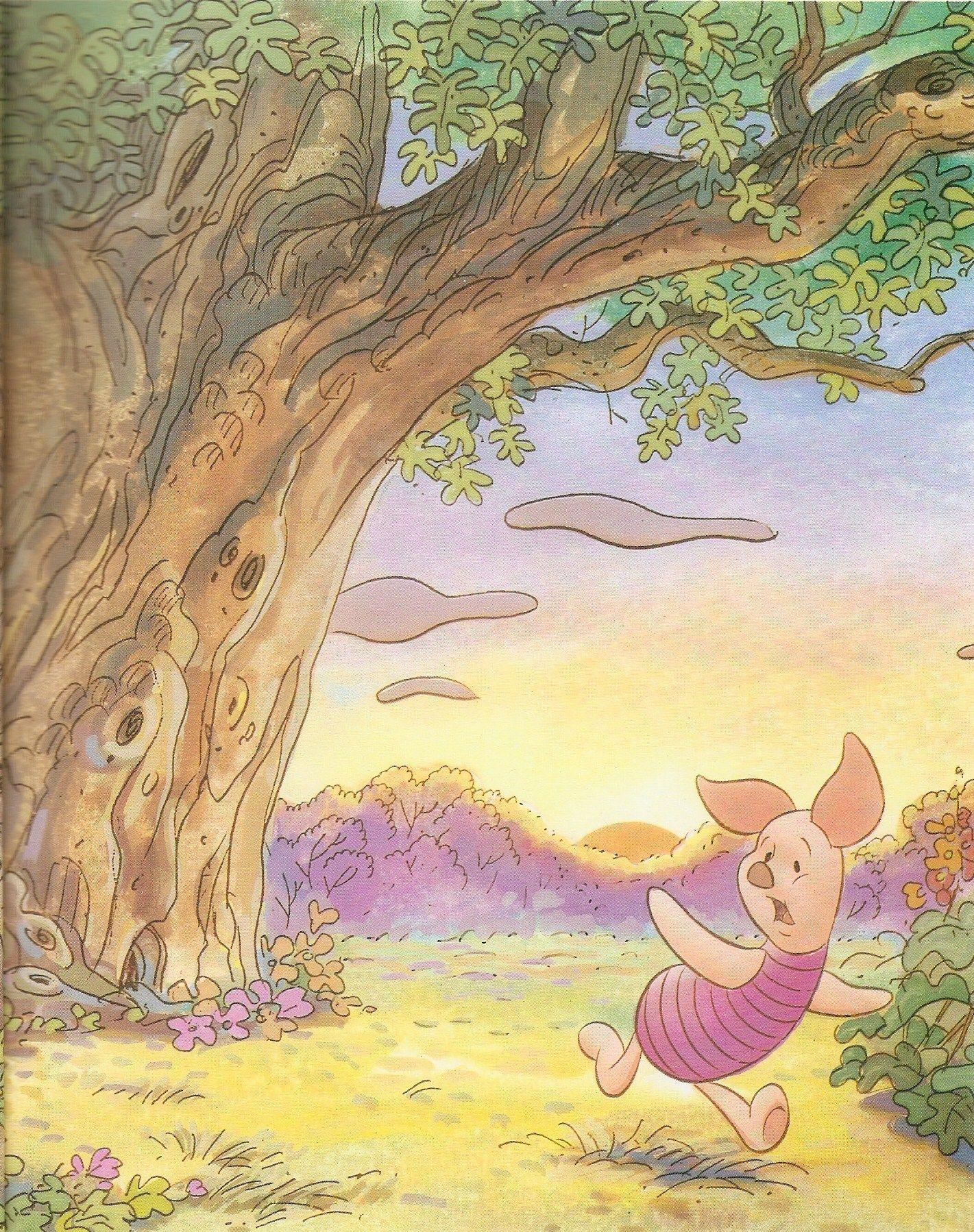 Winnie The Pooh\'s Halloween #9   Halloween Kids Book Winnie The ...