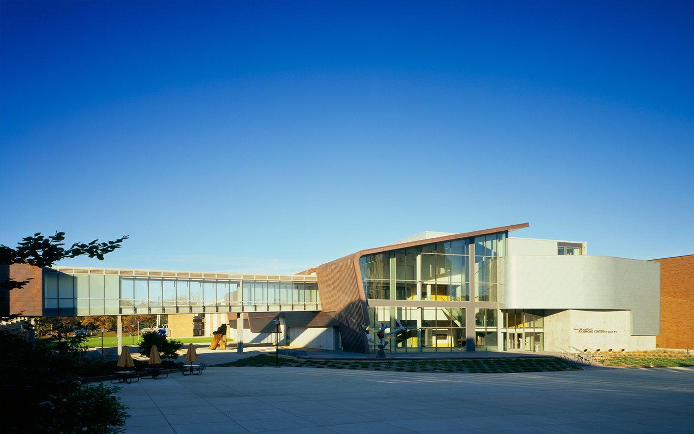 Western Michigan University School of Art - Richmond ...
