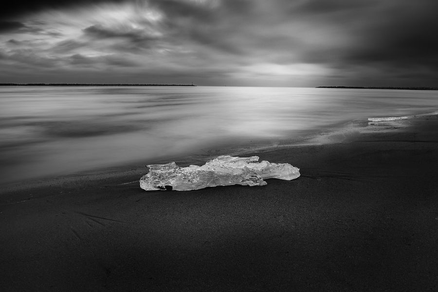 New england black and white fine art newburyport plum island massachusetts