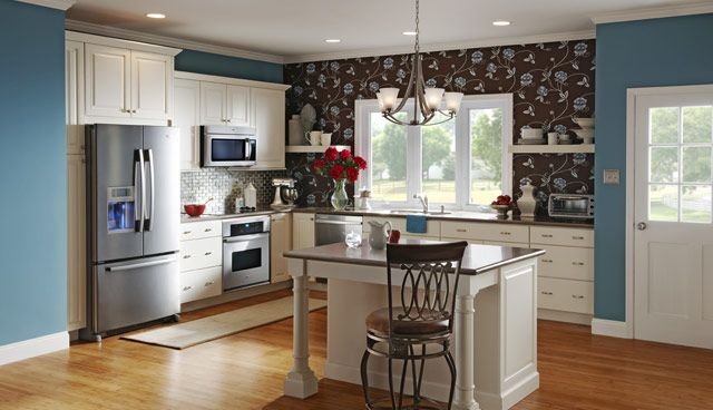 Compare And Save Home Kitchens Home Kitchen Colour Schemes