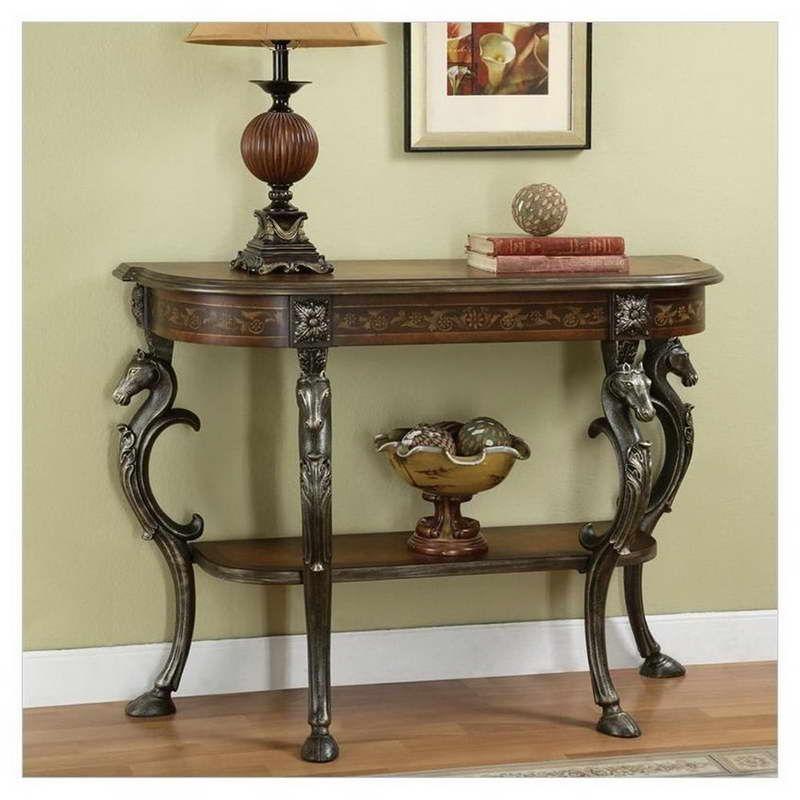 Elegant Foyer Furniture