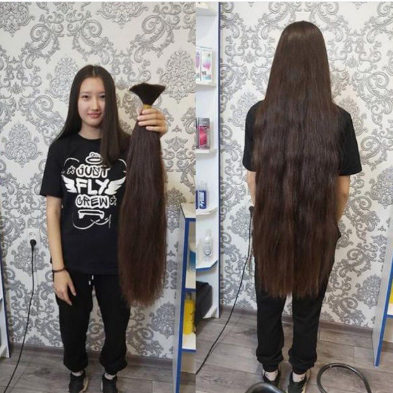 Pin On Super Long Hair All Cut Off