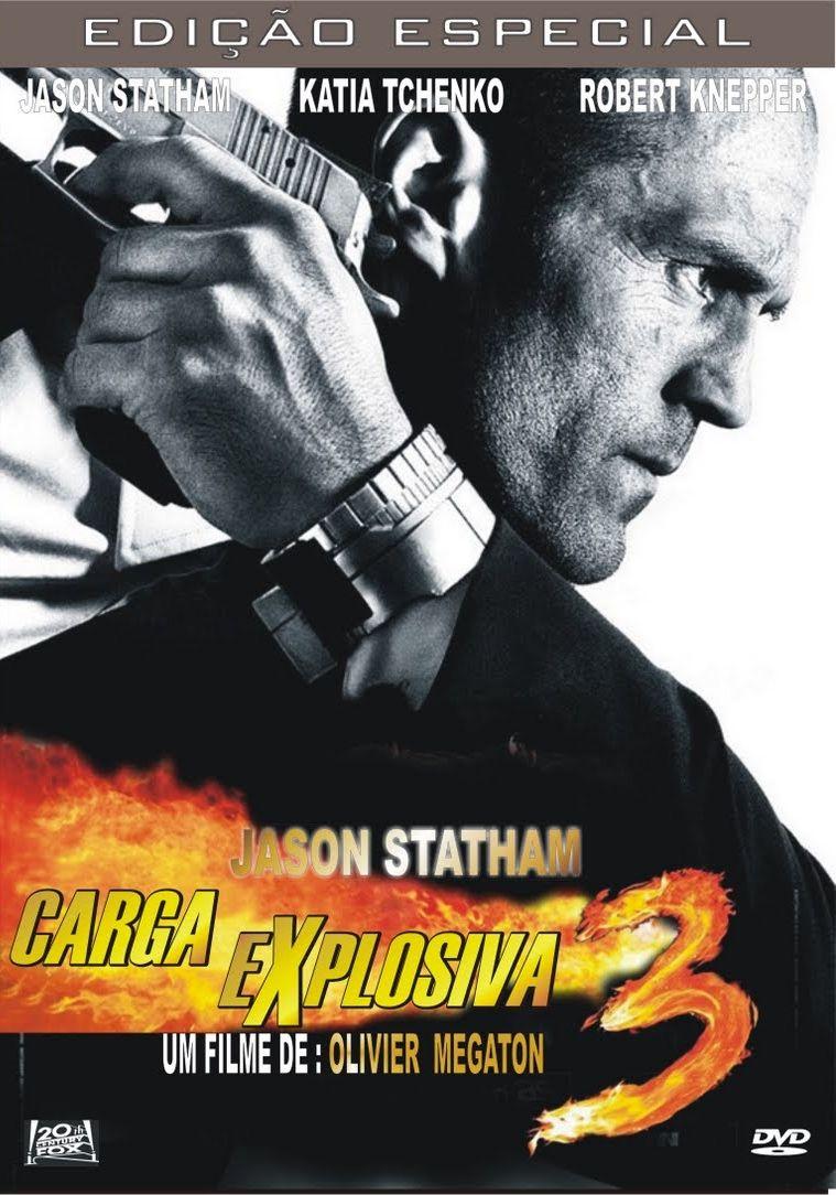 Carga Explosiva 3 Carga Explosiva 3 Carga Explosiva Filmes