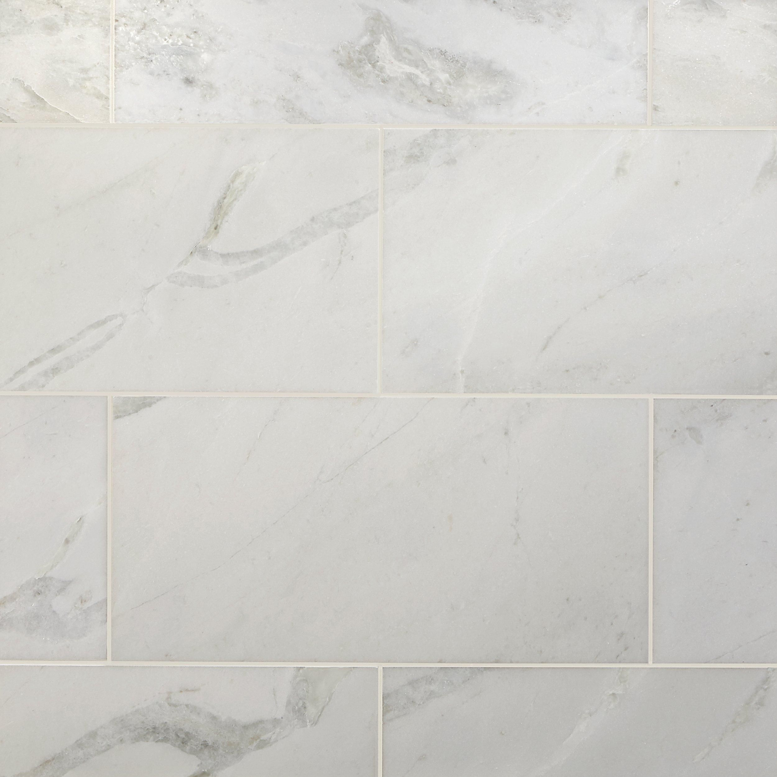Sahara Carrara Polished Marble Tile Polished Marble Tiles Marble Tile Tiles