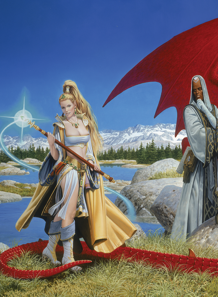 Everquest Original Box Art Photo Stock Print | Video Game