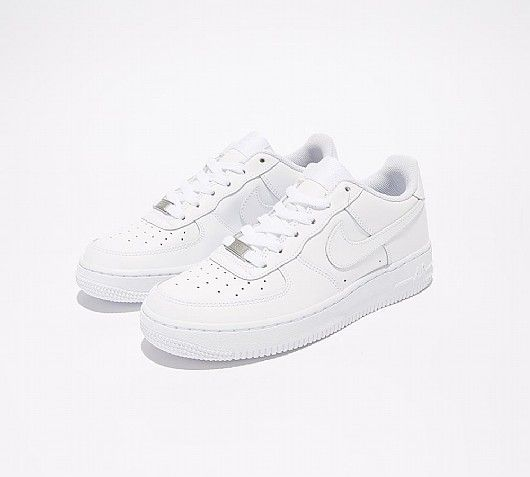 Nike Junior Air Force 1 Low Trainer  68df0fc1e156