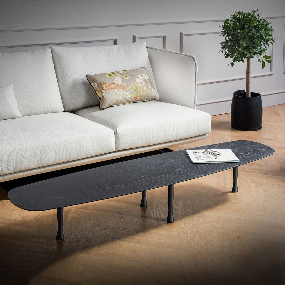 Nomon Home Beautiful And Functional Furniture Touch Of Modern Long Coffee Tables Coffee Table Furniture