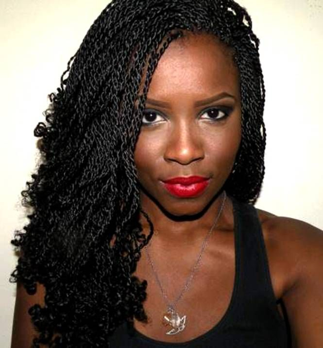 individual braids - Google Search | Sexy Looking 'Looks ...