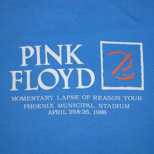Momentary Lapse of Reason. #floyd #pinkfloyd