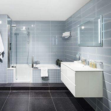 Brugman keukens & badkamers - Rezza | BATHROOMS | Pinterest | Tile ...