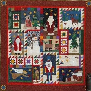 christmas-quilt-July