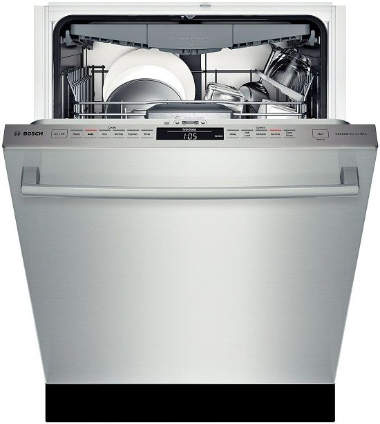 Whether You Are Going To Buy Dishwasher Online Or From Any Local Store In Nz You Just Have A Look At Best Built In Dishwasher Steel Tub Integrated Dishwasher