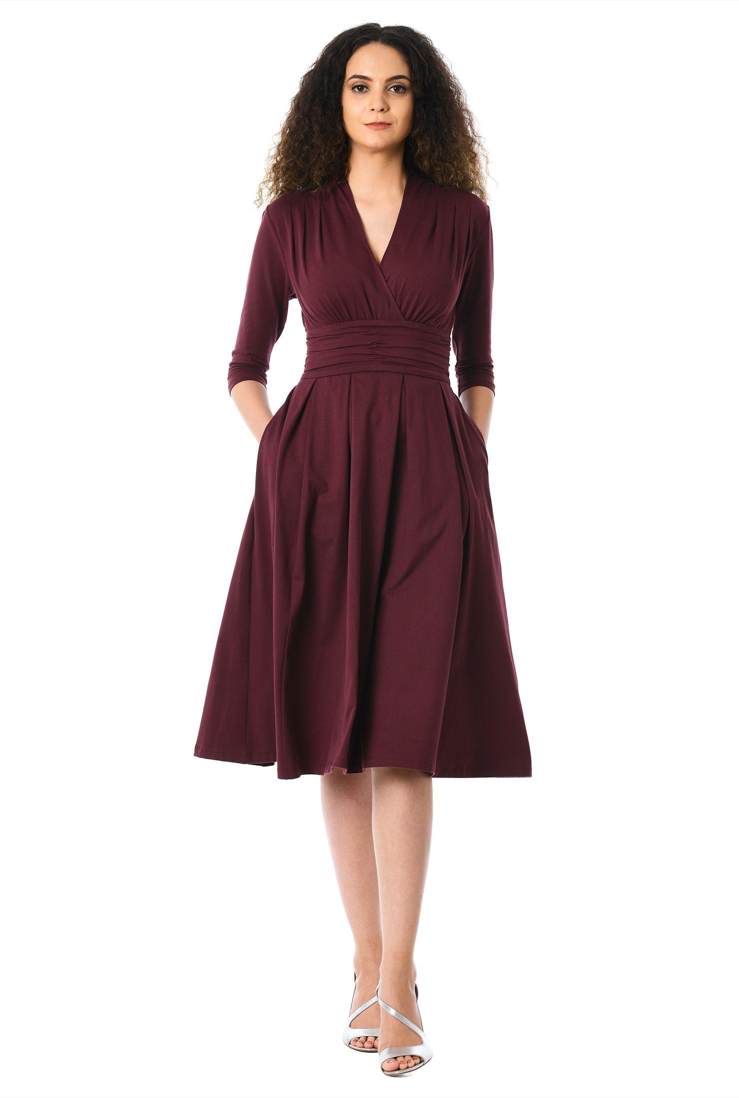 Popular Dress Styles