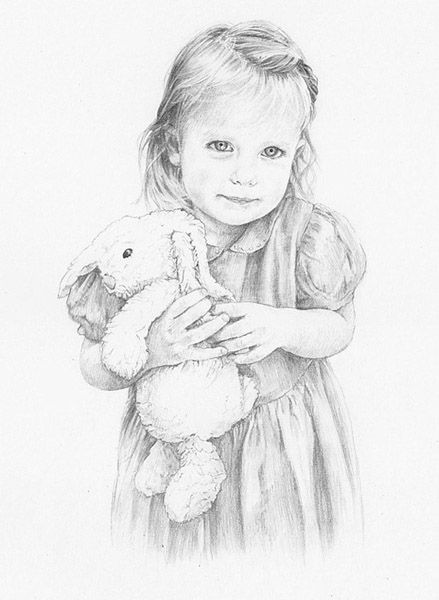 Drawing gallery pencil portrait artist anna bregman