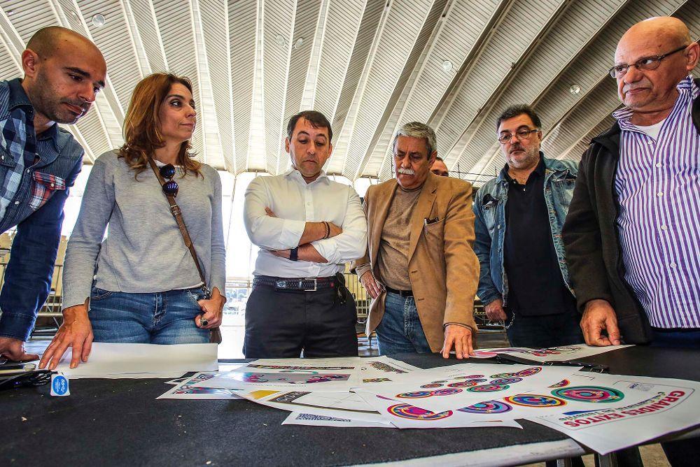 Grupo Mascarada Carnaval: Santa Cruz de Tenerife garantiza la emisión en dir...