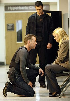 24 season 8 photos | 24 Pictures, Kiefer Sutherland Photos