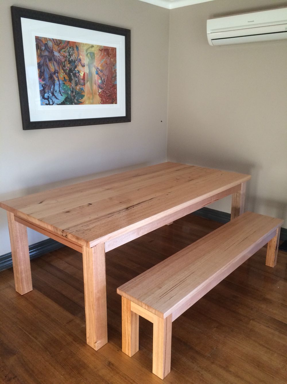Excellent Vic Ash Dining Table Matching Bench Seat Ban Ghe In 2019 Download Free Architecture Designs Rallybritishbridgeorg