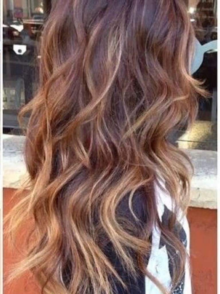 If you like this color have your colorist use a vol hla and