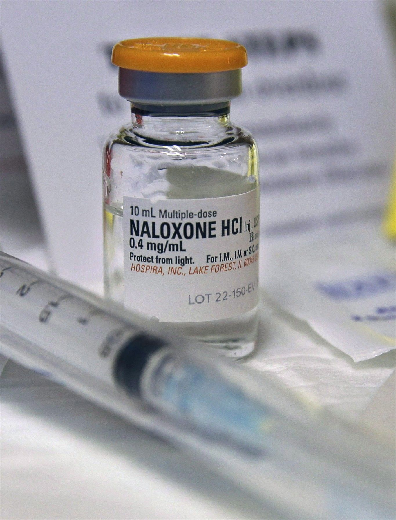 #Toronto firefighters will soon be equipped with naloxone kits - CityNews: CityNews Toronto firefighters will soon be equipped with…