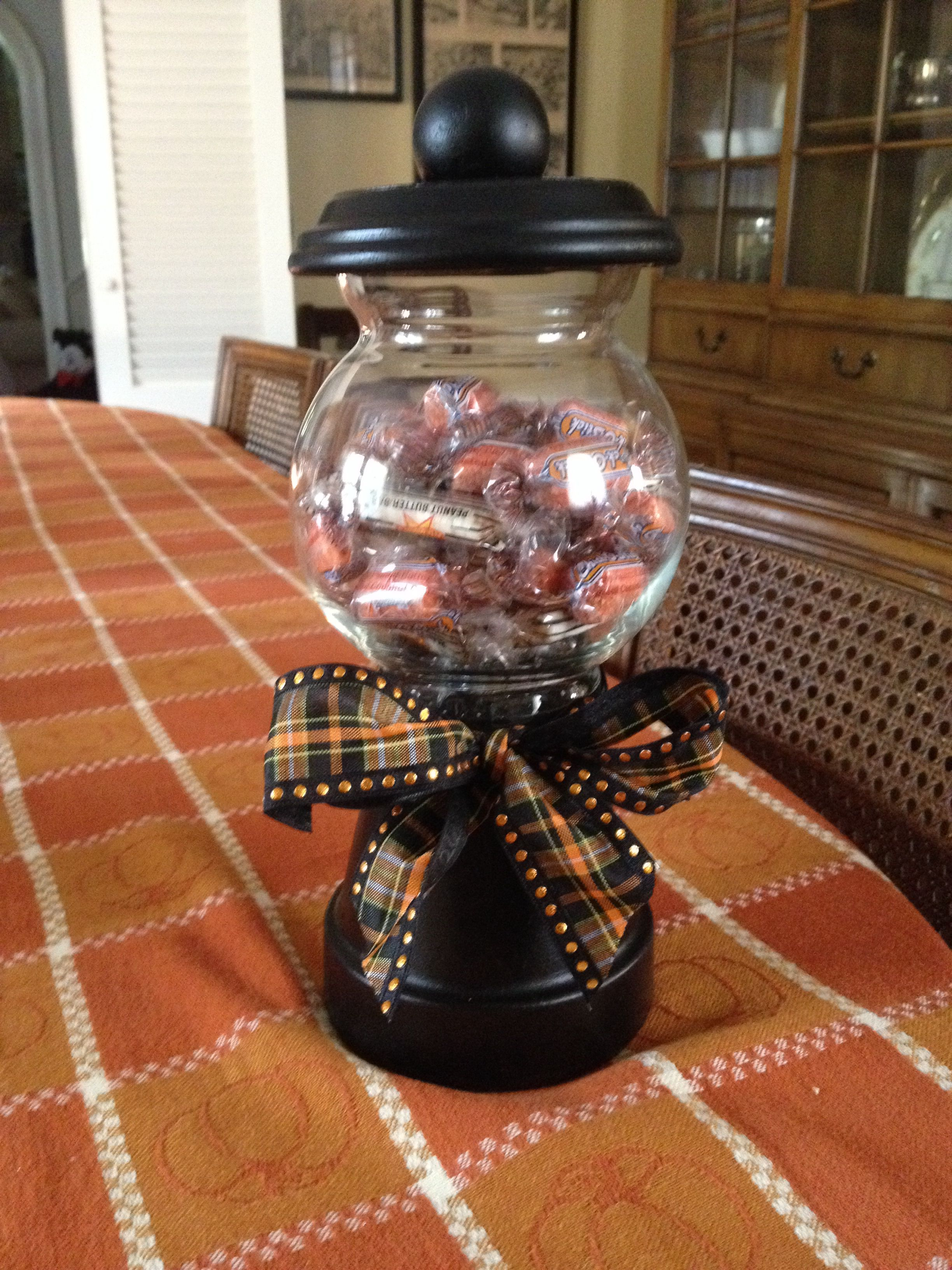 20+ Halloween candy jar crafts ideas in 2021