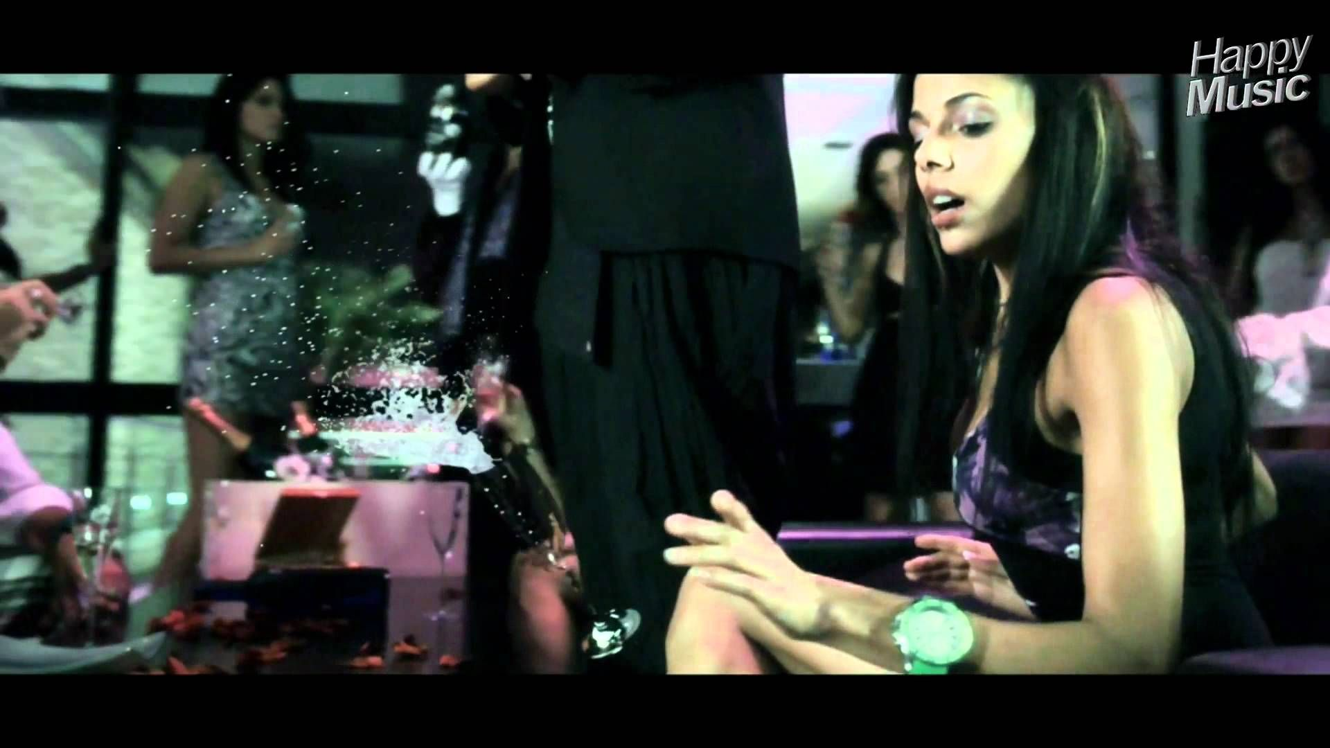 Dj Antoine Feat The Beat Shakers Ma Cherie 2k12 Official Video