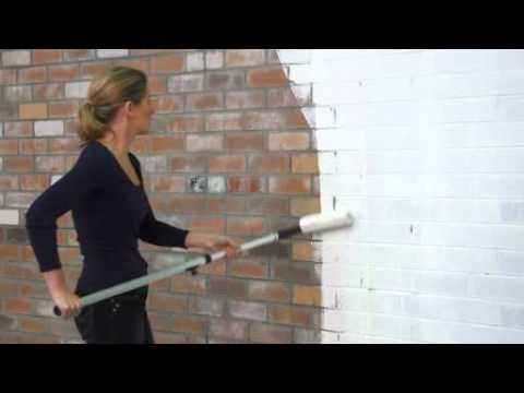 Dulux Texture Full Cover Roll On Paint Render Refresh YouTube