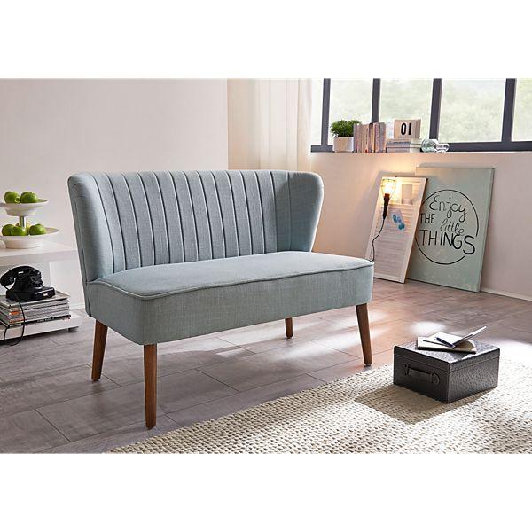 H S Sofa Mit 4 Holzbeinen Blau Kuchen Sofa Esszimmer Sofa Wohnzimmer Umgestalten