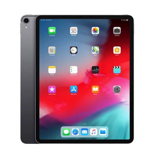 Ipad Pro 12 9 Inch Wifi 4g 64gb Grijs Ipad Pro Ipad Pro 12 Apple Ipad