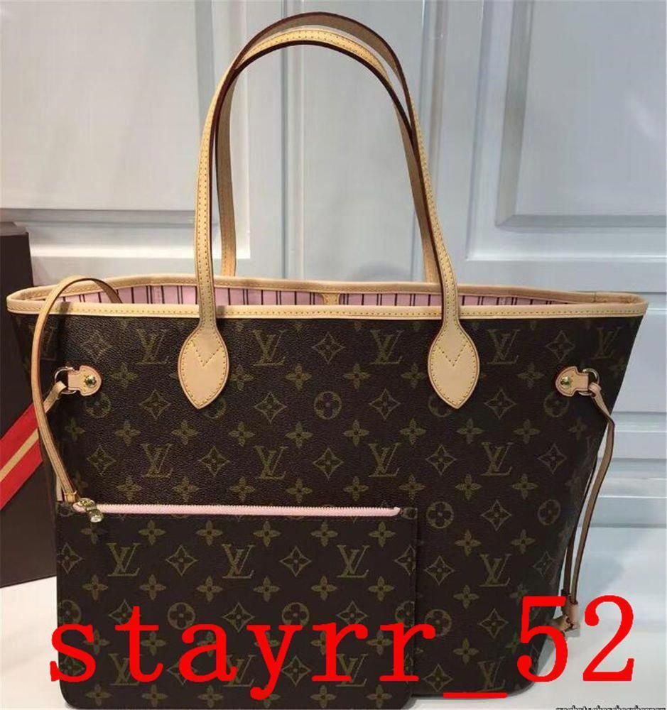 0a7d8d2d4797 100% Authentic Louis Vuitton Neverfull MM Monogram Pink With Pouch Tote bag   fashion  clothing  shoes  accessories  womensbagshandbags (ebay link)   ...
