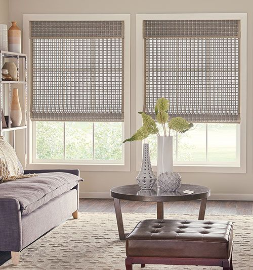 Bali 174 Natural Shades In 2019 Window Treatments Living