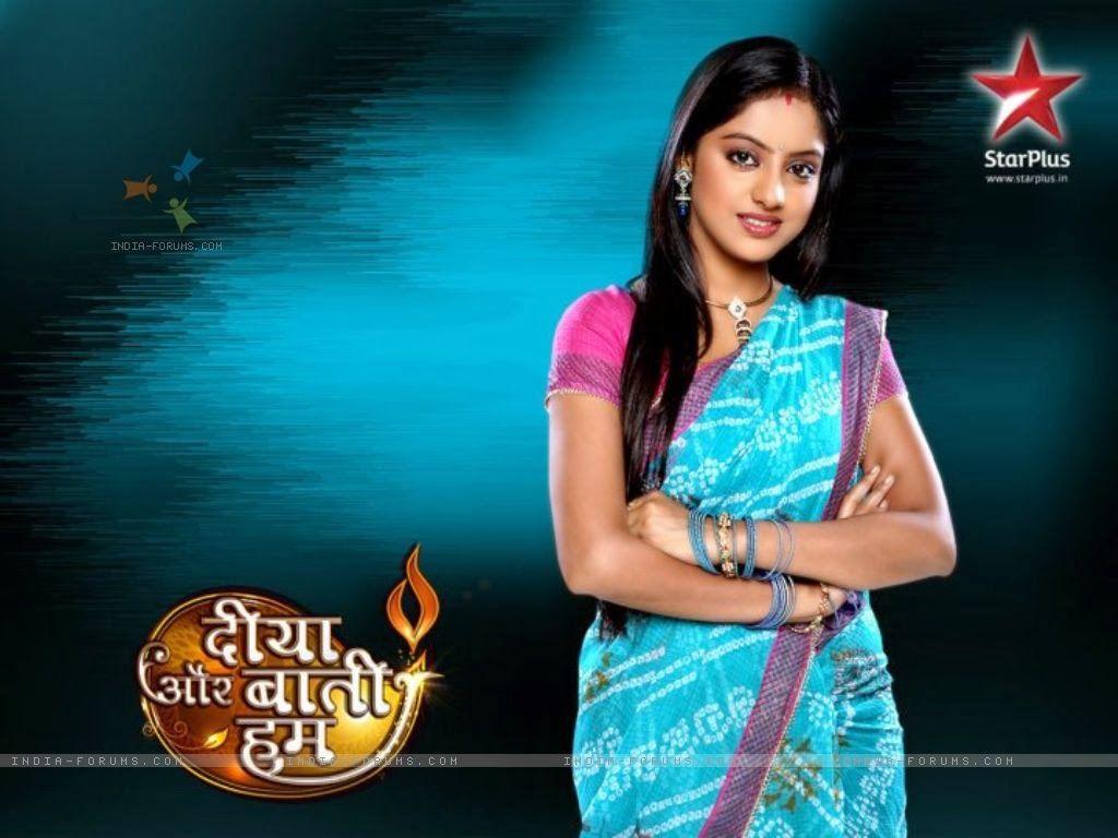 Diya Aur Baati Hum the Starplus drama serial, is a Indian
