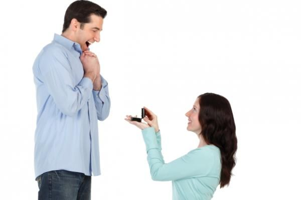 Women Proposing To Men This Link Is About An Opposite Leap Day