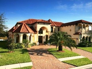 Absolutely Stunning 8 Bed 9 Bath Cinema Homeaway Formosa Gardens Florida Villas Vacation Home Florida Vacation Rentals