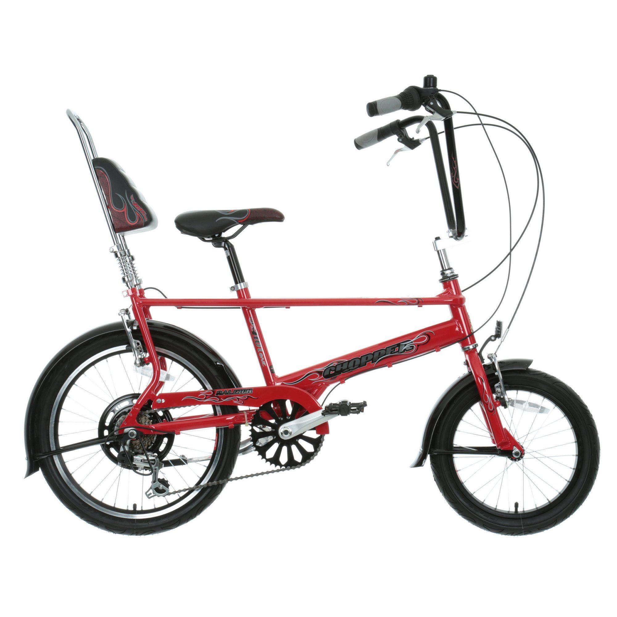 Halfords Raleigh Chopper Bike Chopper Bike Kids Bike Boy Bike