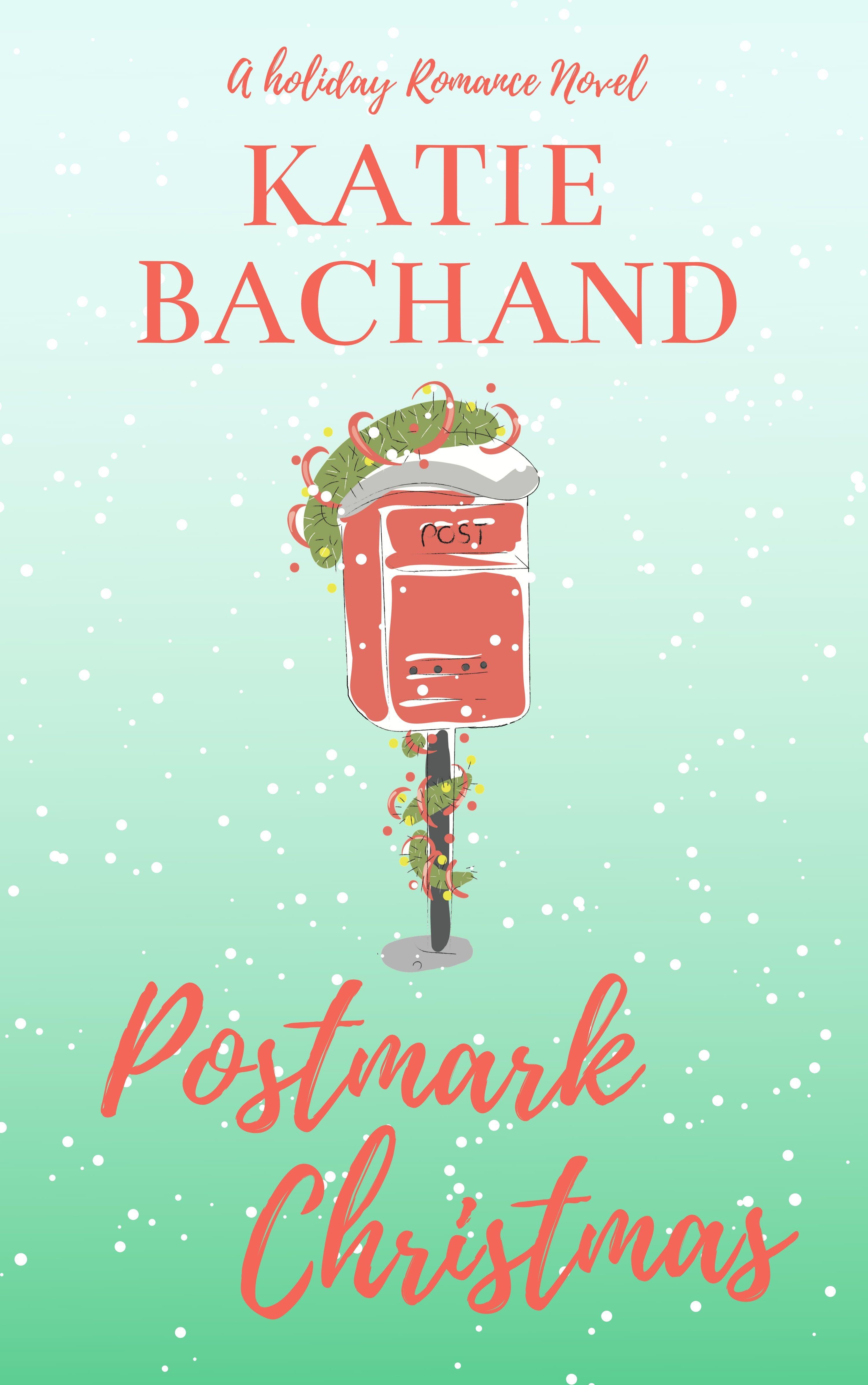 POSTMARK CHRISTMAS is the mustread holiday romance book
