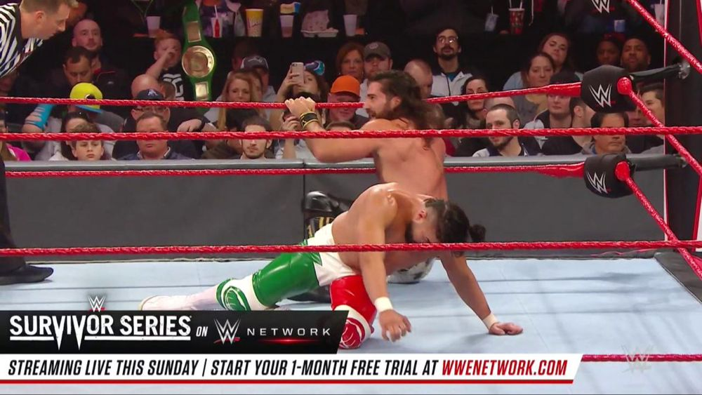 Wwe Survivor Series Free Live Stream
