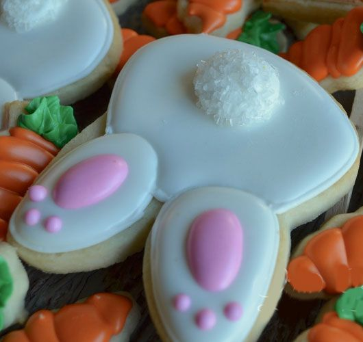 22 easy easter cookies for kids to make easter cookie recipes 22 easy easter cookies for kids to make negle Choice Image
