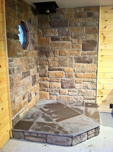 Pin By Izabela Kropp On Home Ideas Corner Wood Stove